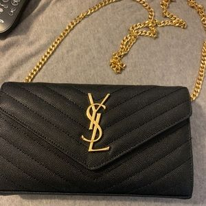 Saint Laurent Purse